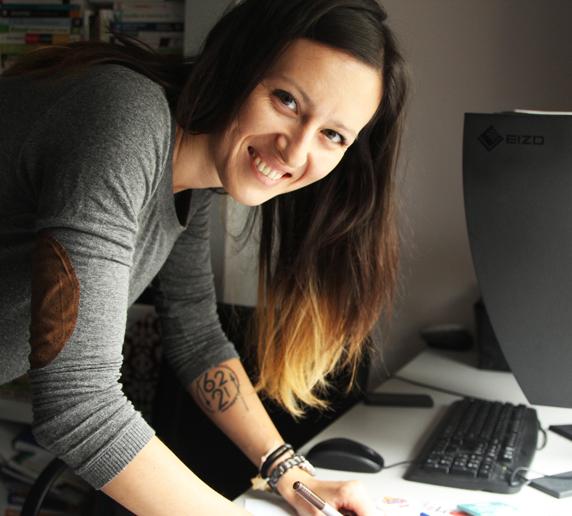 Projektant ogrodów Anna Kurowska